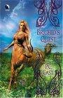 Brighid's Quest (Partholon, Bk 3)