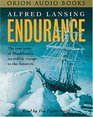 Endurance The True Story of Shackleton's Incredible Voyage to the Antarctic