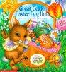 The Great Golden Easter Egg Hunt