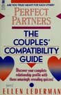 Perfect Partners: The Couple's Compatibility Guide