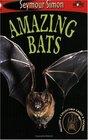 Amazing Bats SeeMore Readers Level 1