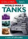 Jane's Gem Tanks of World War II