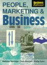 People Marketing and Business