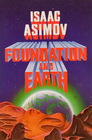 Foundation and Earth (Foundation, Bk 7)