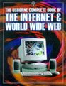 The Usborne Complete Book of the Internet  World Wide Web