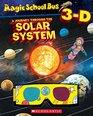 Magic School Bus 3D Journey Through the Solar System