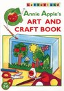 Annie Apple's Art and Craft Book