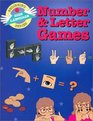 Number and Letter Games