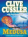 Medusa A Novel from the Numa Files