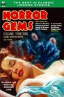 Horror Gems Volume Thirteen Clark Ashton Smith and Others