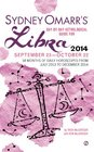 Sydney Omarr's DayByDay Astrological Guide for the Year 2014 Libra