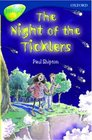 Oxford Reading Tree Stage 14 TreeTops New Look Stories The Night of the Ticklers