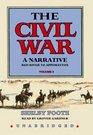 The Civil War A Narrative Volume 3 Red River to Appomattox