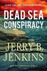 Dead Sea Conspiracy A Novel