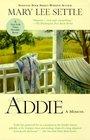 Addie A Memoir