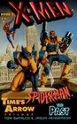 X-Men, Spiderman: The Past (Time's Arrow, No 1)