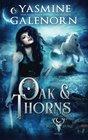 Oak  Thorns