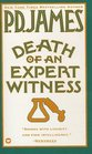 Death of an Expert Witness (Adam Dalgliesh, Bk 6)