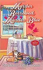 Murder Borrowed, Murder Blue (Wedding Planner, Bk 3)