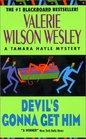 Devil's Gonna Get Him (Tamara Hayle, Bk 2)