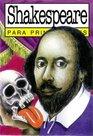 Shakespeare para principiantes / Shakespeare for Beginners