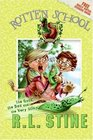 The Good, the Bad and the Very Slimy (Rotten School, #3)