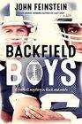 The Backfield Boys