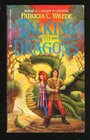 Talking to Dragons (Enchanted Forest, Bk 4)