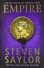 Empire An Epic Novel of Ancient Rome