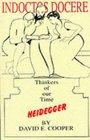Heidegger Thinkers of Our Time