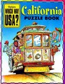 California Puzzle Book (Highlights Which Way USA?)