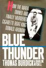 Blue Thunder (Audio Cassette) (Abridged)