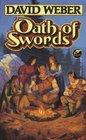 Oath of Swords (War God, Bk 1)