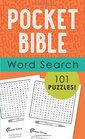 Pocket Bible Word Search: 101 Puzzles! (Inspirational Book Bargains)