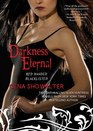 Darkness Eternal: Red Handed / Blacklisted (Alien Huntress Young Adult, Bks 1-2)