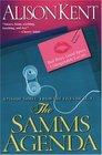 The Samms Agenda (Smithson Group SG-5, Bk 3)