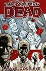The Walking Dead, Vol 1: Days Gone Bye