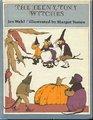 The Teeny Tiny Witches