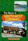 Pub Walks in South West Cornwall