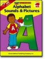 Alphabet Sounds & Pictures (Home Workbooks)
