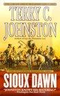 Sioux Dawn: The Fetterman Massacre, 1866 (Plainsmen, Bk 1)