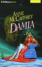 Damia (Tower and Hive, Bk 2) (Audio CD) (Unabridged)