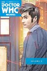 Doctor Who The Tenth Doctor Archive Omnibus 3