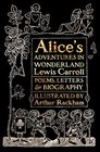 Alice's Adventures in Wonderland Unabridged with Poems Letters  Biography