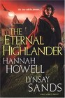 The Eternal Highlander: Nightriders / The Highland Bride