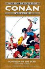 The Chronicles of Conan Volume 22 Dominion of the Dead and Other Stories