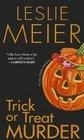 Trick or Treat Murder (Lucy Stone, Bk 3)