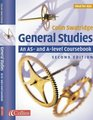 General Studies AS and A-level Coursebook