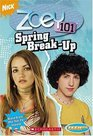 Spring Break-Up