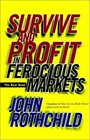 The Bear Book  Survive and Profit in Ferocious Markets